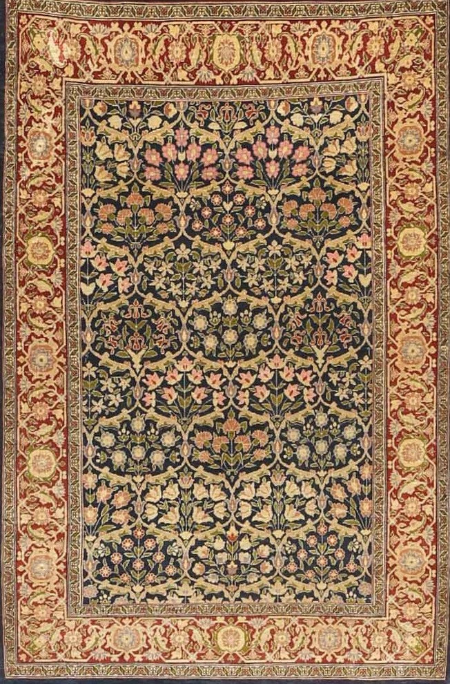 Traditional 4802 Area Rug, 2'0