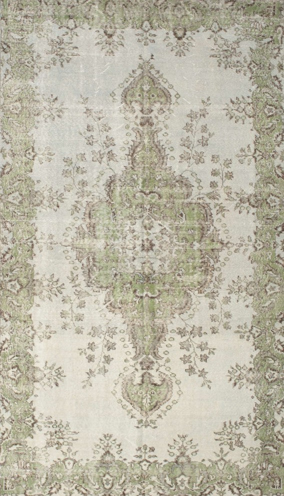 Traditional 777 Area Rug, 2'0