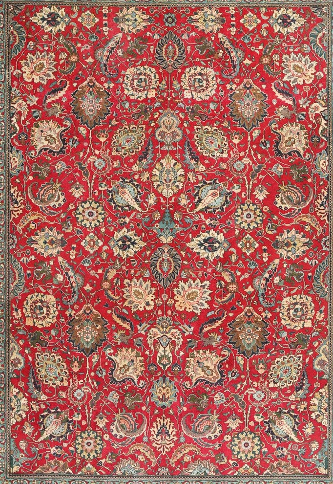 Traditional 4098 Area Rug, 2'0
