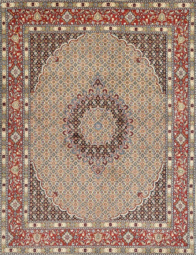 Traditional 952 Area Rug, 2'0