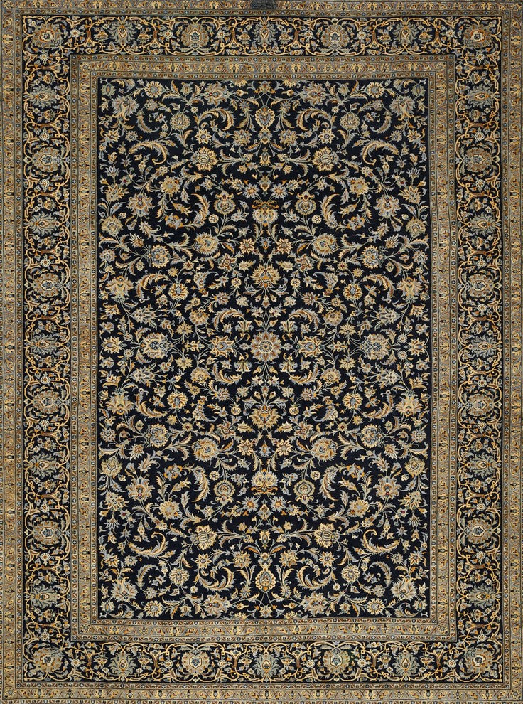 Traditional 504 Area Rug, 2'0