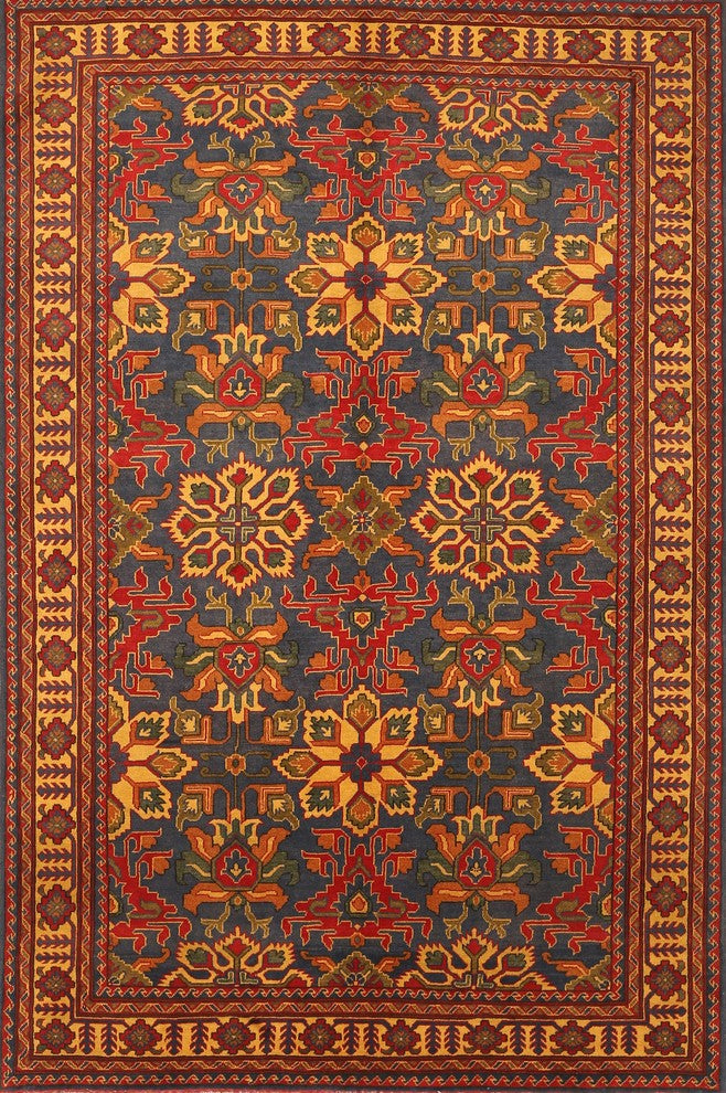 Traditional 819 Area Rug, 2'0