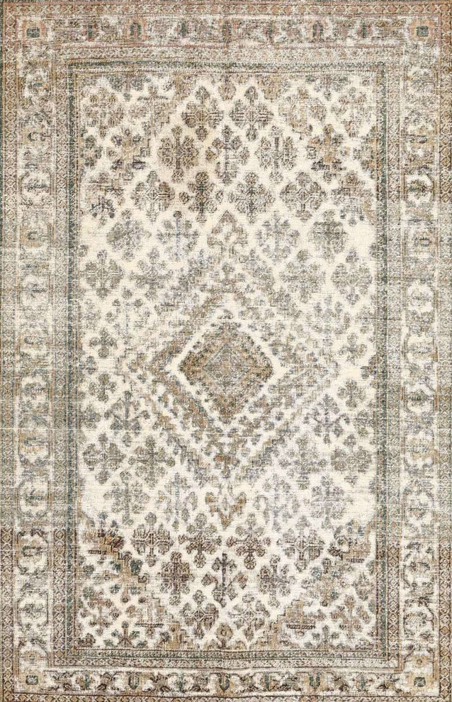 Traditional 4275 Area Rug, 2'0