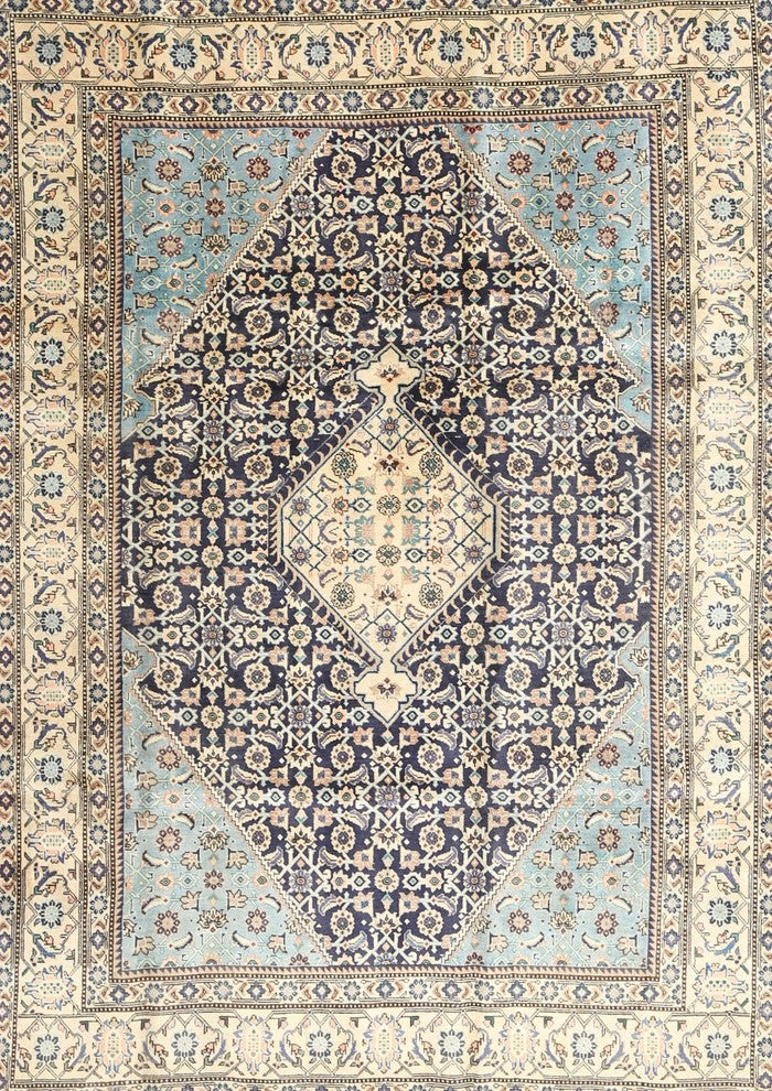 Traditional 754 Area Rug, 2'0