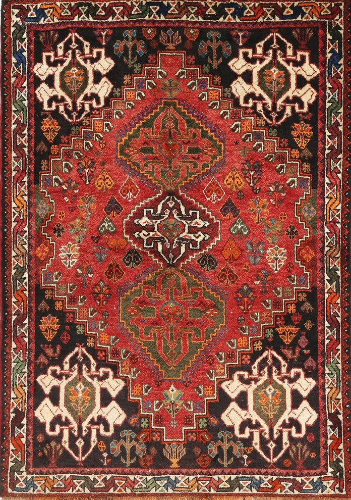 Traditional 907 Area Rug, 2'0