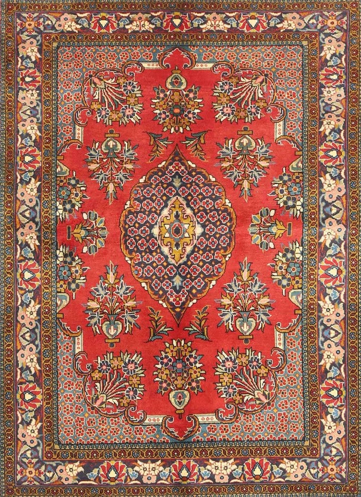 Traditional 4393 Area Rug, 2'0