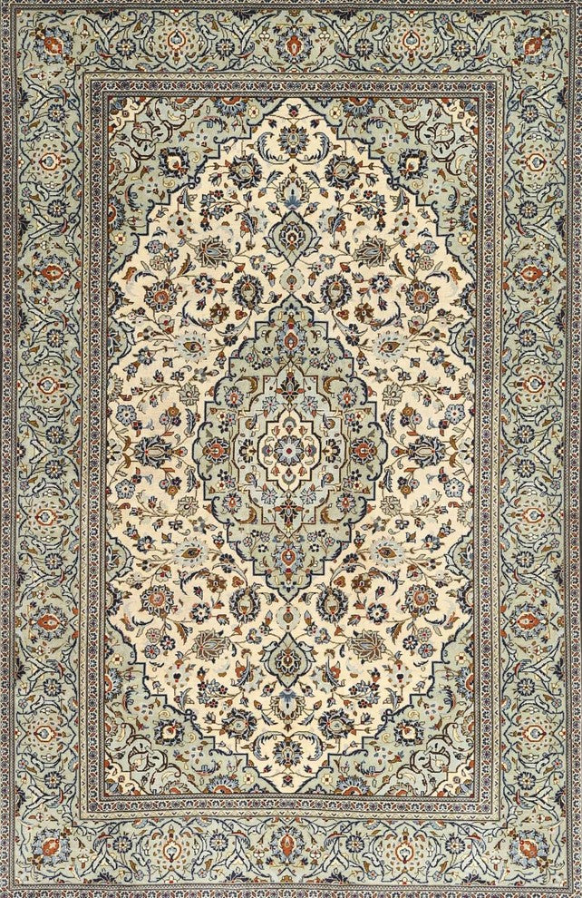 Traditional 4218 Area Rug, 2'0