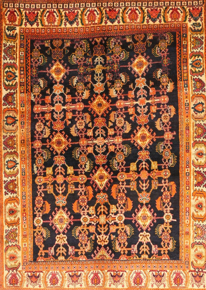 Traditional 823 Area Rug, 2'0