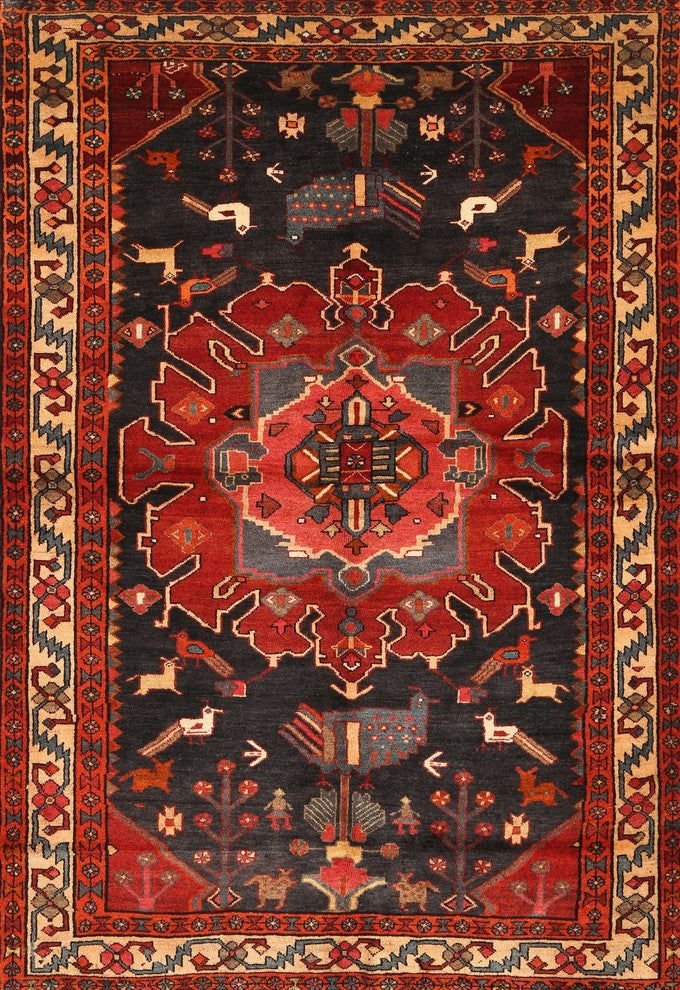 Traditional 564 Area Rug, 2'0