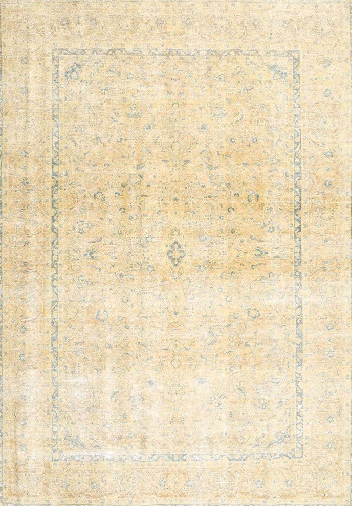 Traditional 4500 Area Rug, 2'0