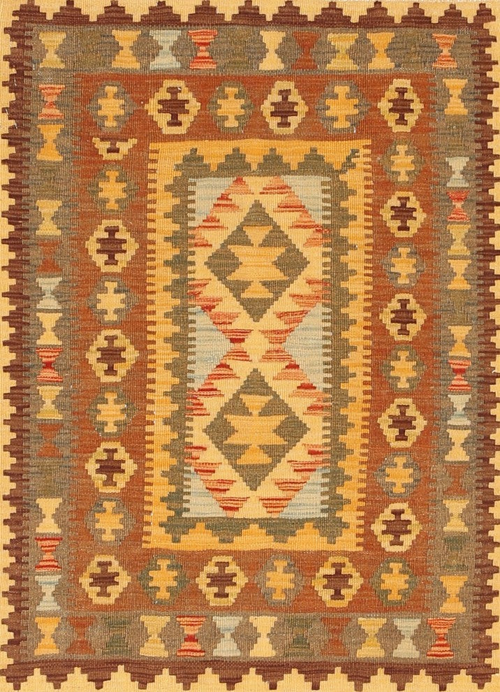 Traditional 765 Area Rug, 2'0