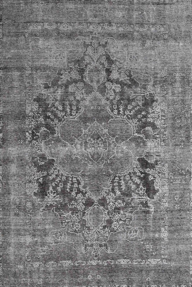 Traditional 4057 Area Rug, 2'0