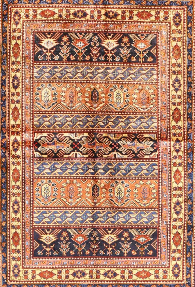 Traditional 4788 Area Rug, 2'0