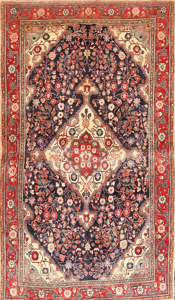 Traditional 561 Area Rug, 2'0