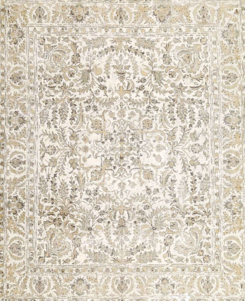 Traditional 4276 Area Rug, 2'0