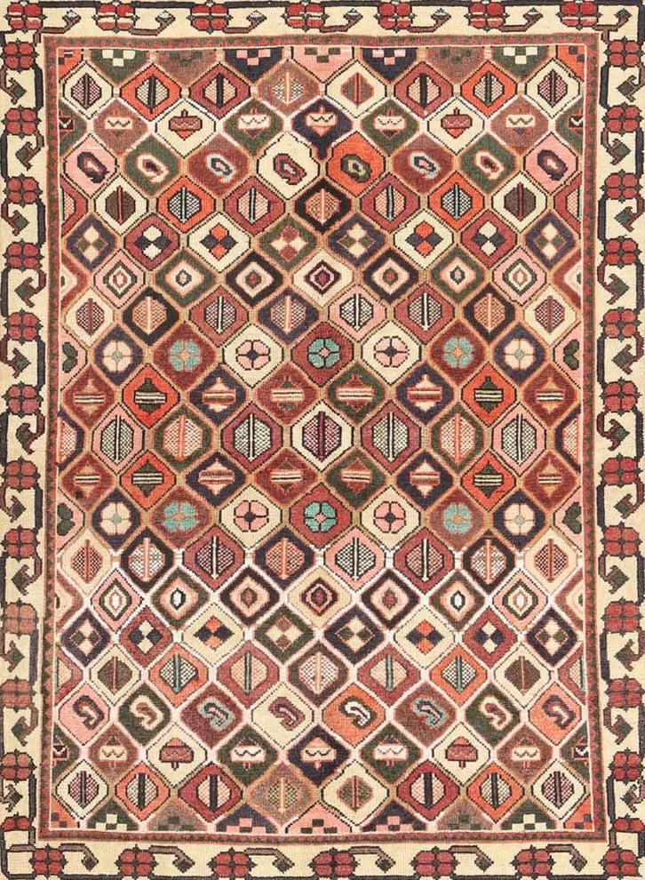 Traditional 4426 Area Rug, 2'0