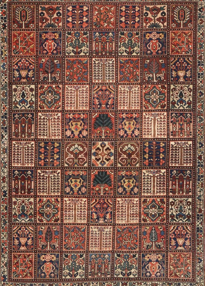 Traditional 4422 Area Rug, 2'0