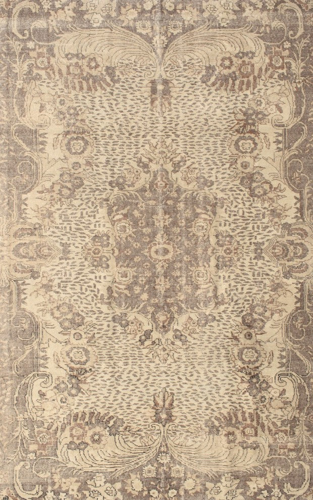Traditional 919 Area Rug, 2'0