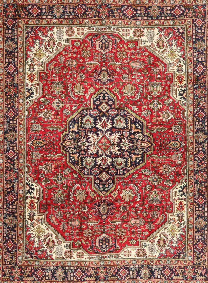 Traditional 4199 Area Rug, 2'0