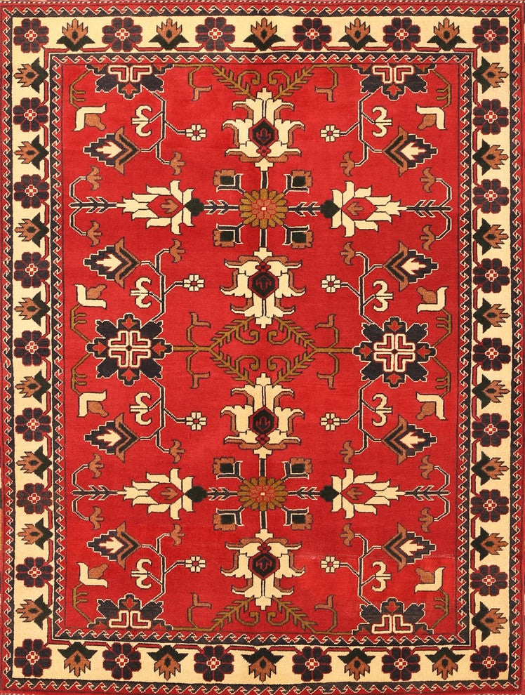 Traditional 836 Area Rug, 2'0