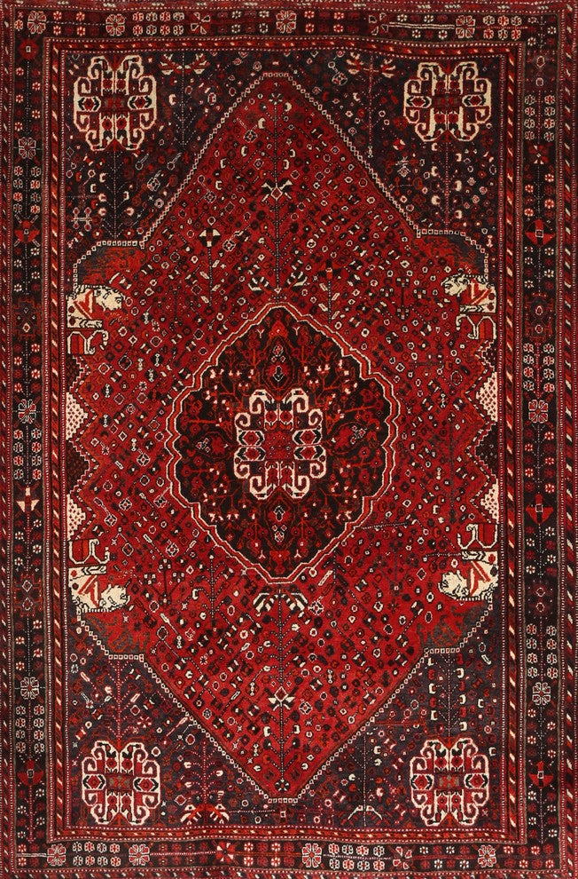 Traditional 855 Area Rug, 2'0