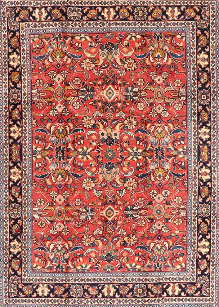 Traditional 4068 Area Rug, 2'0