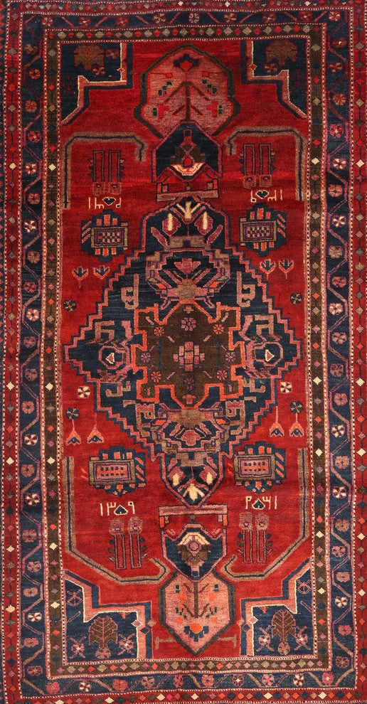 Traditional 744 Area Rug, 2'0