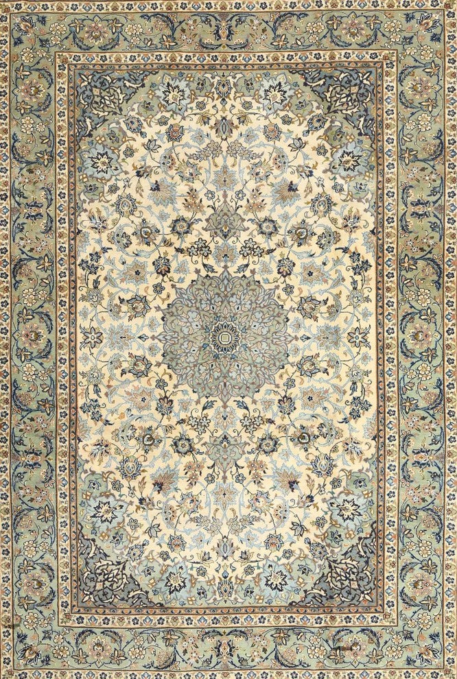 Traditional 4378 Area Rug, 2'0