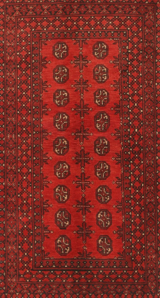 Traditional 766 Area Rug, 2'0