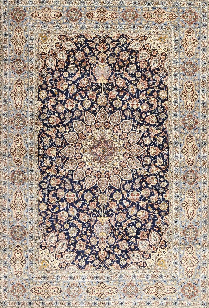 Traditional 4775 Area Rug, 2'0