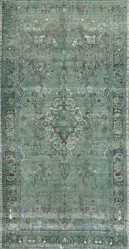 Traditional 4026 Area Rug, 2'0