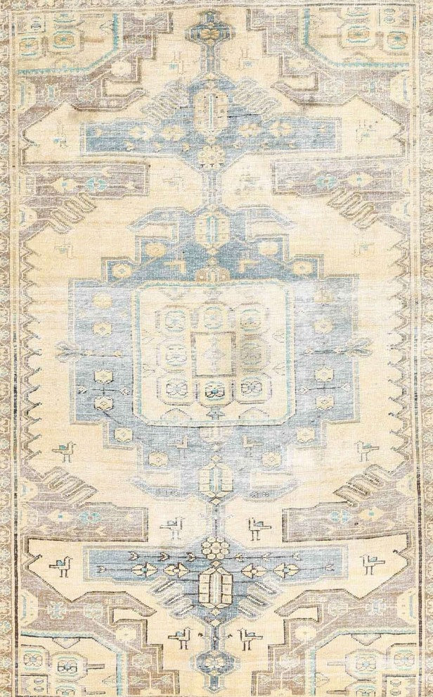 Traditional 4260 Area Rug, 2'0