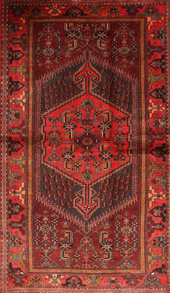 Traditional 691 Area Rug, 2'0