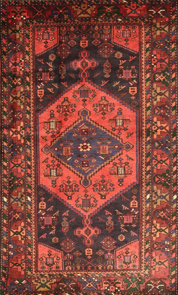 Traditional 670 Area Rug, 2'0