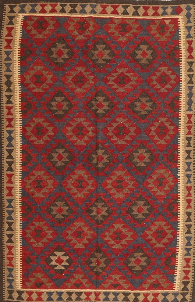 Traditional 3983 Area Rug, 2'0