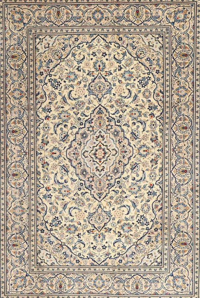 Traditional 4055 Area Rug, 2'0