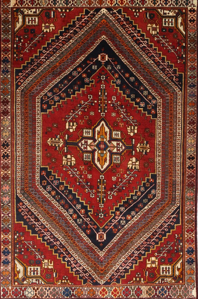 Traditional 856 Area Rug, 2'0