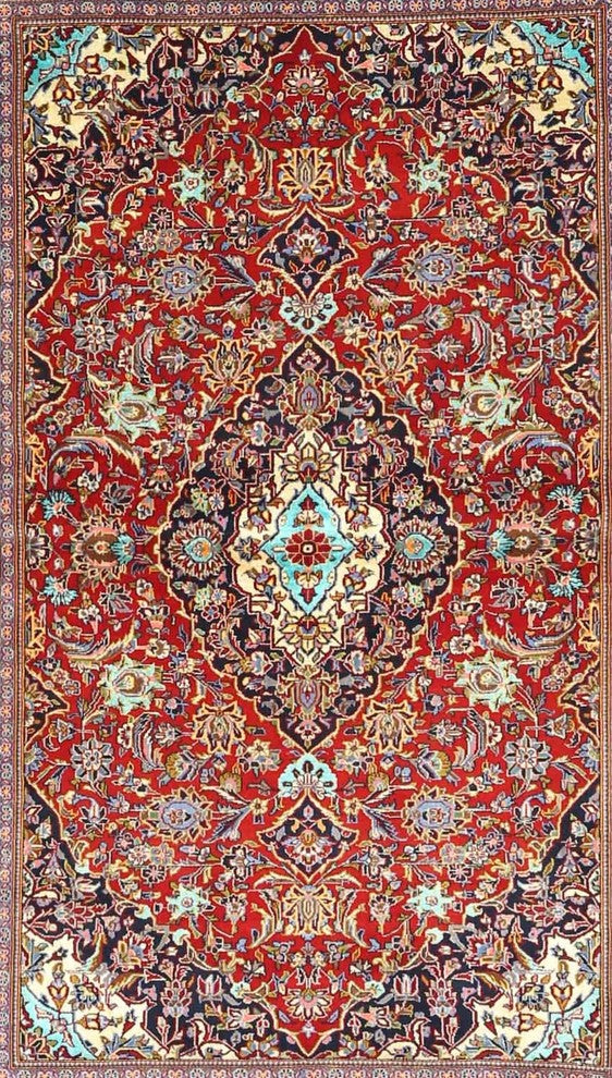 Traditional 4606 Area Rug, 2'0