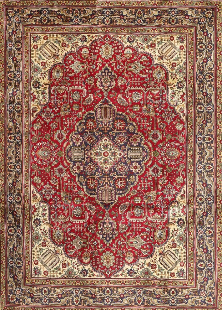 Traditional 4490 Area Rug, 2'0
