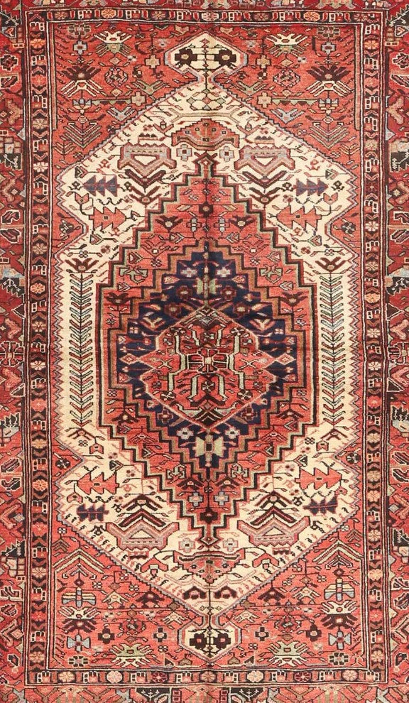 Traditional 4350 Area Rug, 2'0