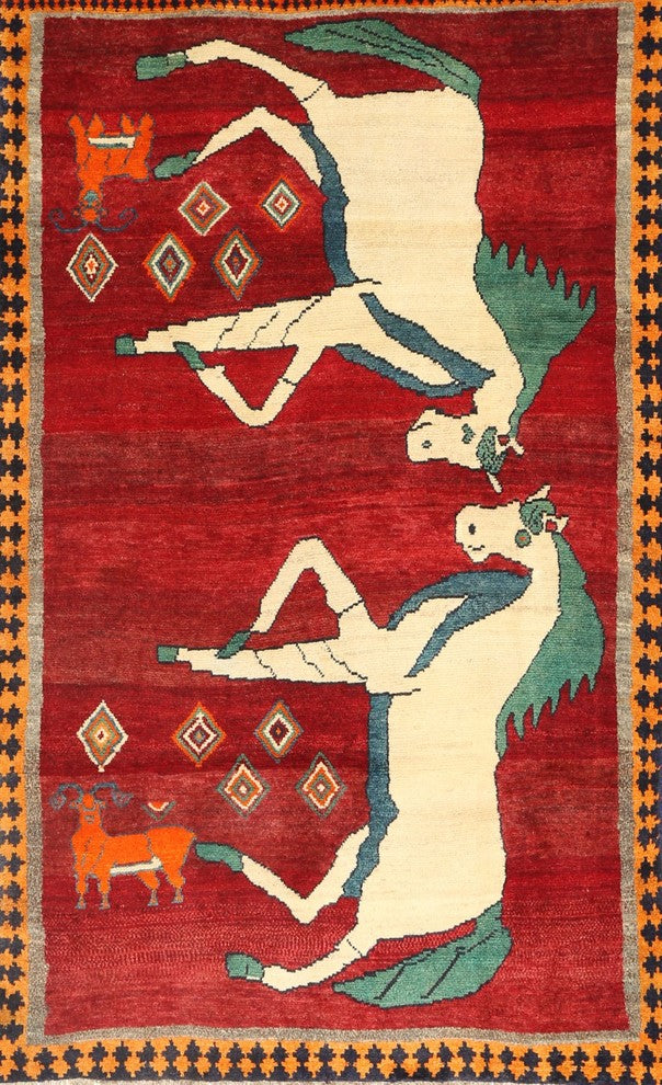 Traditional 863 Area Rug, 2'0