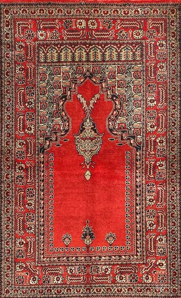 Traditional 4806 Area Rug, 2'0