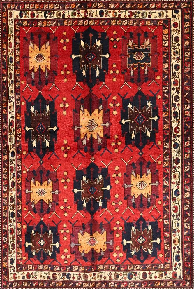 Traditional 699 Area Rug, 2'0