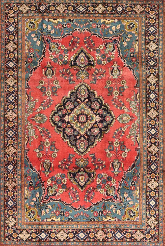Traditional 4016 Area Rug, 2'0