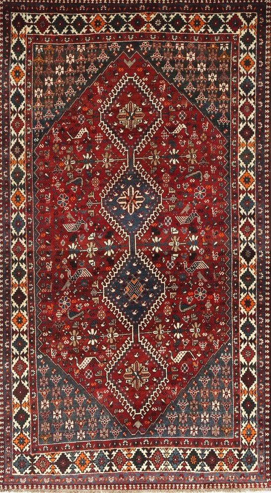 Traditional 872 Area Rug, 2'0