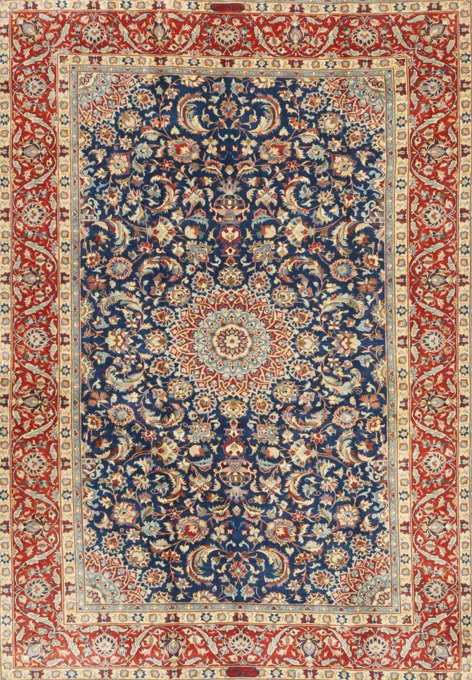 Traditional 4671 Area Rug, 2'0