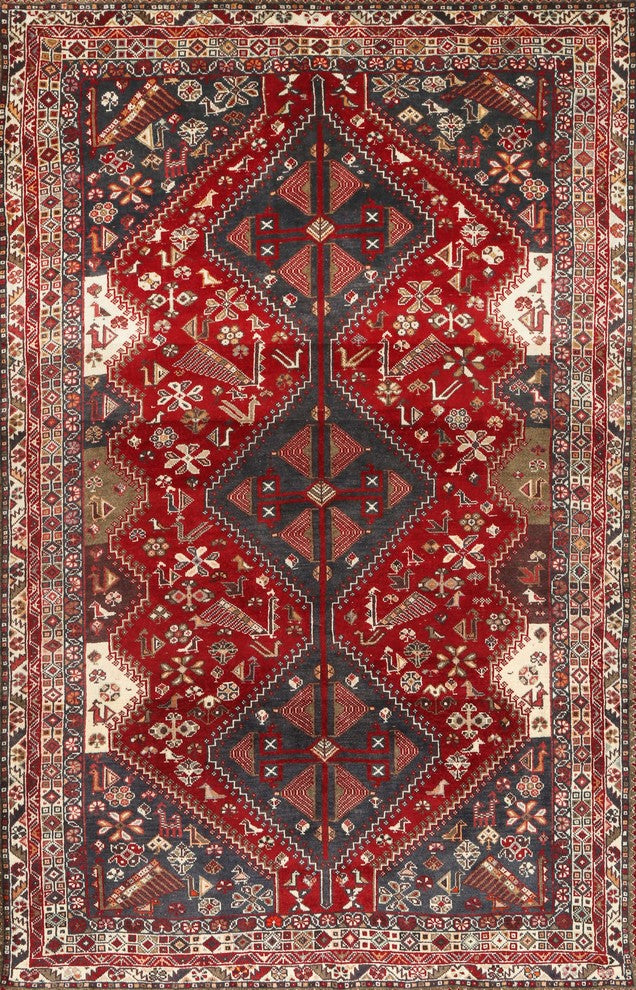 Traditional 867 Area Rug, 2'0