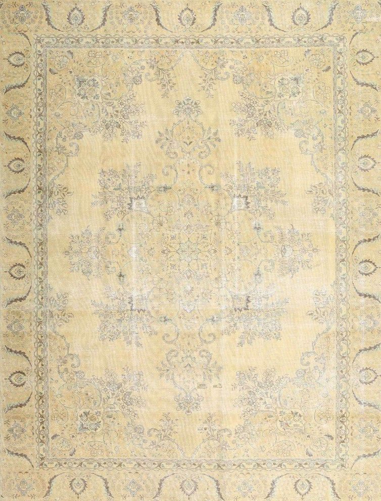Traditional 4060 Area Rug, 2'0