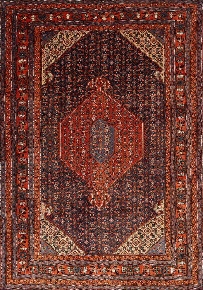 Traditional 659 Area Rug, 2'0