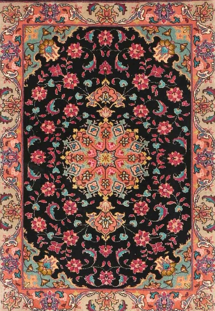 Traditional 4744 Area Rug, 2'0